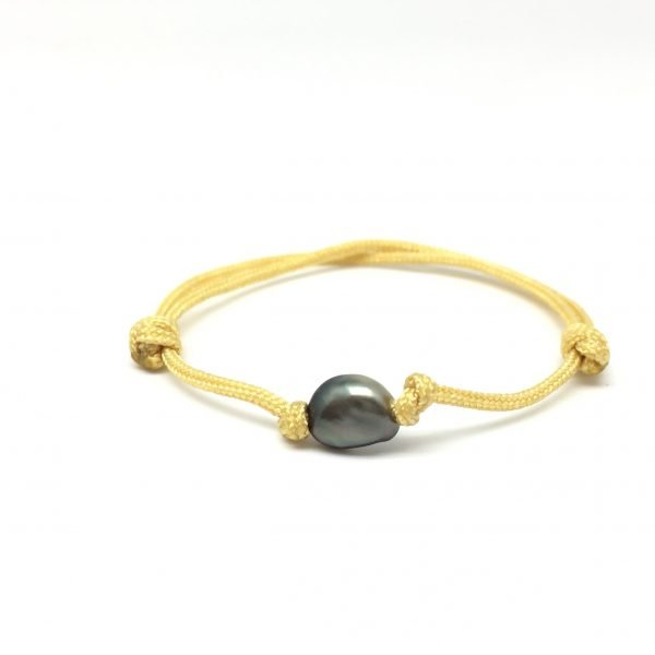 Bracelet BB keishi - Doré